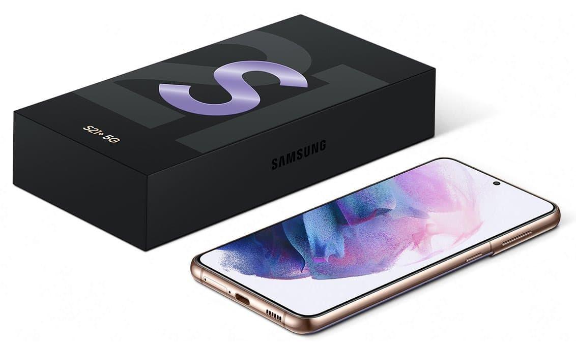 Samsung-galaxy-s21-5g-box