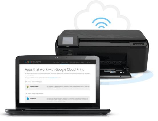 cloud-printer